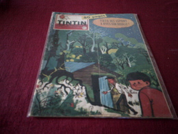 TINTIN N° 546  9 AVRIL 1959 - Tintin