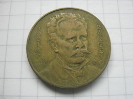 Brasil , 1000 Reis 1939 - Brésil