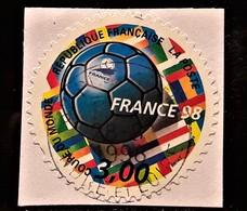 FRANCE - N° 3140 : Descartes (37) - France