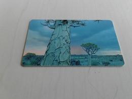 Namibia -  Rarer $50 Card - Namibia