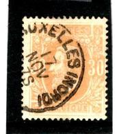 32622 - - 1865-1866 Profiel Links