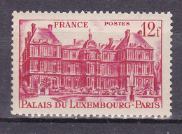 N° 803 Palais Du Luxembourg Type De 1946  : Timbre Neuf Impeccable Sans Charnière - Unused Stamps