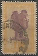 CONGO BELGE N° 285 OBLITERE - Congo Belge