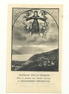Maccagno Santno  Preghiera - Varese