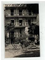 64 PAU #11428 PENSION SOLANA RUE H. FAISANS CARTE PHOTO - Pau