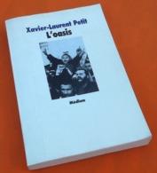 Xavier-Laurent-Petit   L' Oasis   (1996) - Books, Magazines, Comics