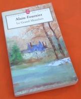 Alain Fournier Le Grand Meaulnes   N° 1000   (1983)   Le Livre De Poche - Books, Magazines, Comics