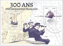 France 2020 - L'hydrographie Française ** - France