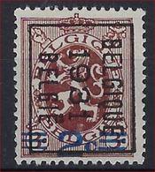 HERALDIEKE LEEUW Nr. 315 België Typografische Voorafstempeling Nr. 250 B  BELGIQUE  1931  BELGIE  ! - Typo Precancels 1929-37 (Heraldic Lion)