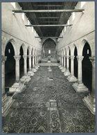 °°° Cartolina - Aquileia Interno Della Basilica Nuova °°° - Udine