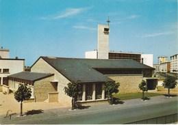 PONTOISE - L'Eglise Nouvelle Des Louvrais - Pontoise