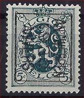 HERALDIEKE LEEUW Nr. 279 België Typografische Voorafstempeling Nr. 229B  ANTWERPEN  1930  ANVERS ! - Typo Precancels 1929-37 (Heraldic Lion)