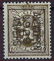 HERALDIEKE LEEUW Nr. 280 België Typografische Voorafstempeling Nr. 215B  ANTWERPEN  1929  ANVERS ! - Typo Precancels 1929-37 (Heraldic Lion)