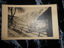 Cpa A Identifier ? - Cartes Postales
