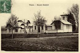 88 - Thaon - Nouvel Abattoir - 2069* - Thaon Les Vosges