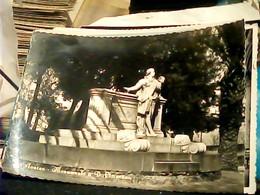 AVERSA MONUMENTO A DOMENICO CIMAROSA  VB1955 HQ9172 - Aversa
