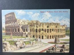 ROMA.........Anfiteatro Flavio....... - Roma (Rome)