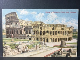 ROMA.........Anfiteatro Flavio....... - Autres