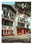 "CPM - ASCAIN - L'Hostellerye ""ETCHOLA"" - Hotels & Restaurants"