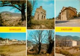 84 - VITROLLES MULTIVUES - France