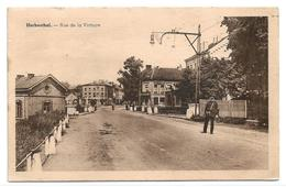 Herbesthal   *  Rue De La Victoire - Lontzen
