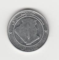 1 DINAR 1992 - Algeria