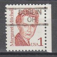 USA Precancel Vorausentwertung Preo, Locals Ohio, Dublin 835 - United States