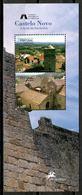 Portugal 2005 / Historical Villages Castelo Novo MNH Aldeas Históricas / Kt07  18-47 - Unused Stamps