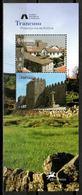 Portugal 2005 / Historical Villages Trancoso MNH Aldeas Históricas / Kt08  18-47 - Unused Stamps
