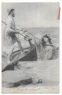 Pécheur De Sirènes 1907 - Non Classés
