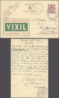 "Publibel N°645 ""Persil"" Voyagé De Maaseik (1946) > Wijchmaal çàd Obl Relais ""Wijchmaal (Limb.)"" - Enteros Postales"