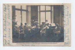 - CPA AUTRICHE 1914 - Erzherzog Franz Ferdinand Und Herzogin V. Hohenberg Mit Ihren Kïndern - - Autriche