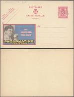 "Publibel N°623 ""Phosphatine Falières"" -10% (Lummen 203) / Neuf - Enteros Postales"