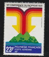 POLYNESIE - PA N°147 ** (1979) - Poste Aérienne