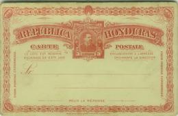 HONDURAS - POSTAL STATIONERY 3 CENTAVOS - 1900s  (BG8287) - Honduras