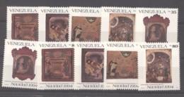 Venezuela  -  1994  :  Yv  1699-08  ** - Venezuela
