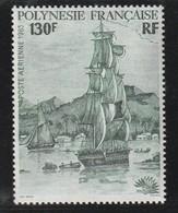 POLYNESIE - PA N°189 ** (1985) - Poste Aérienne