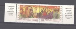 Venezuela  -  1995  :  Yv  1766-67  ** - Venezuela