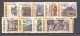 Venezuela  -  1995  :  Yv  1805-14  ** - Venezuela