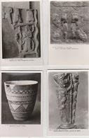 20 / 5 / 415  -  MUSÉE  DU   LOUVRE  - LOT  DE  20. CPSM  DES  OEUVRES  EXPOSÉES  -  TOUTES SCANÉES - Postales