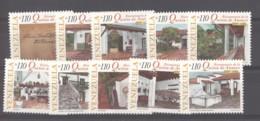 Venezuela  -  1997  :  Yv  1930-39  ** - Venezuela