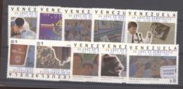 Venezuela  -  1998  :  Yv  1982-91  ** - Venezuela