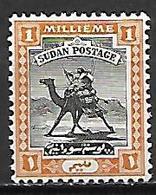 SOUDAN    -   1921  .  Y&T N° 29 * - Sudan (1954-...)