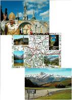 65 / HAUTES PYRENEES  / Lot 840 C.P.M. Neuves - Cartes Postales