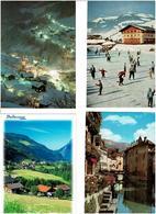 74 / HAUTE SAVOIE  / Lot 800 C.P.M. Neuves - Cartes Postales