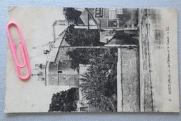 MONTARGIS : Le Château Et Le Canal - Montargis