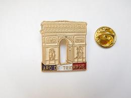 Beau Pin's En Relief , Arc De Triomphe , Paris - Villes