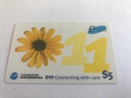 5:133 - Cambodia - Kambodscha
