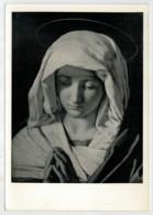 ACCADEMIA  CARRARA (BG)    MADONNA   ( G.B. SALVI  DETTO IL SASSSOFERRATO)         (NUOVA) - Bergamo