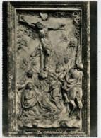 BERGAMO   DUOMO    LA  CROCIFISSIONE  DI  A. FANTONI       (NUOVA) - Bergamo